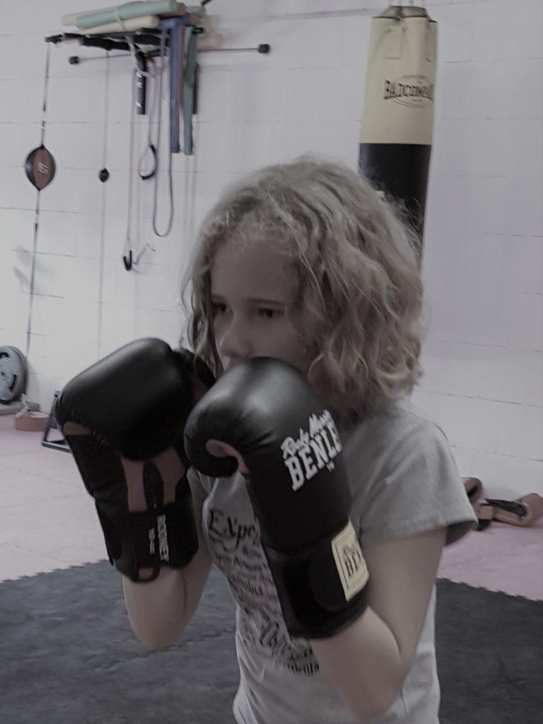 Sozialarbeit Boxcoaching Schule