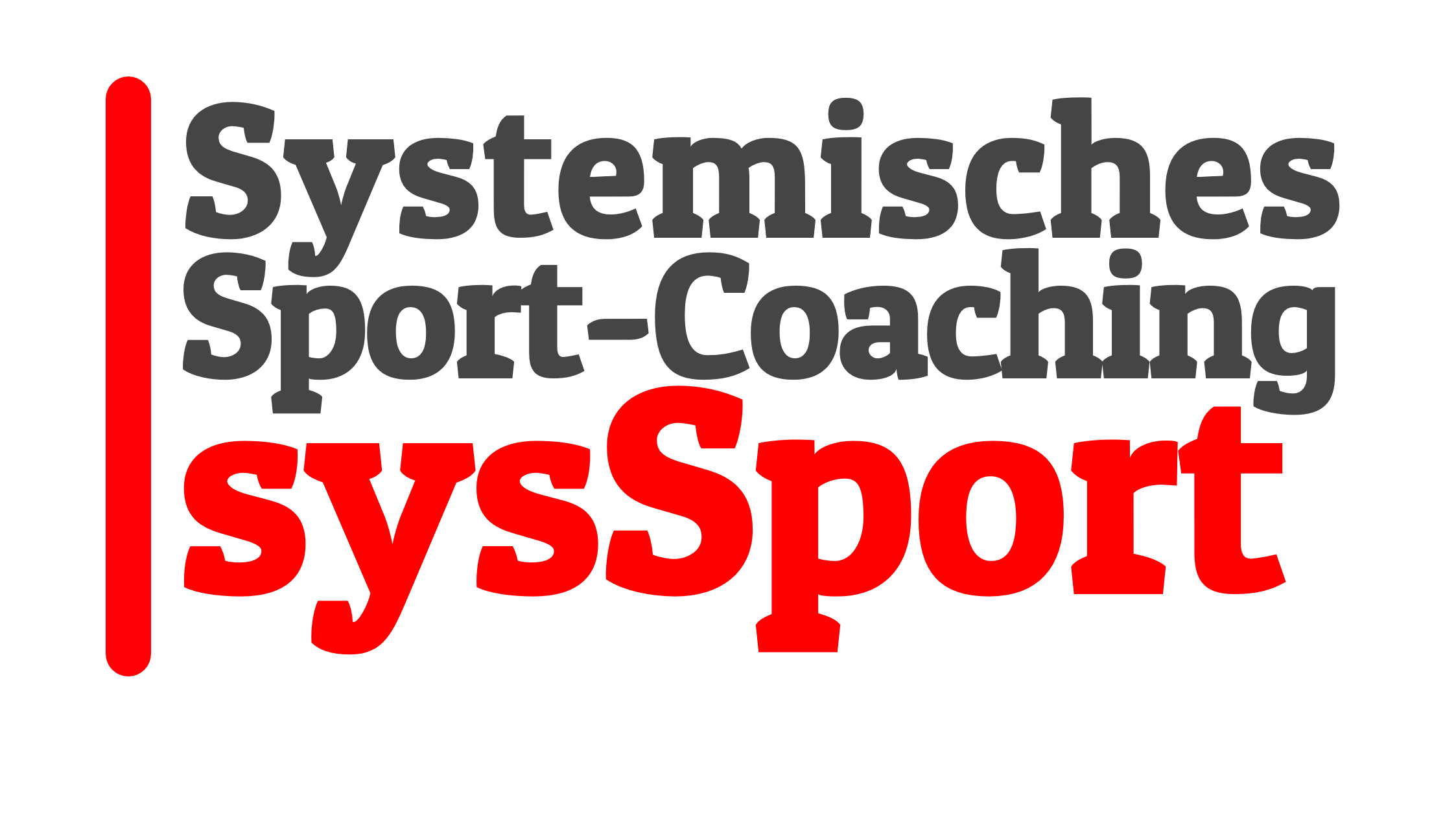 Systemisches Sportcoaching sysSport